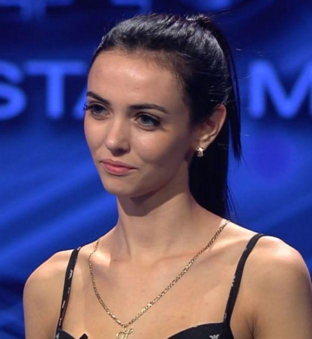 Marcela Leszczak | Model