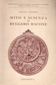 Moderna: Mito e Scienza in Ruggero Bacone