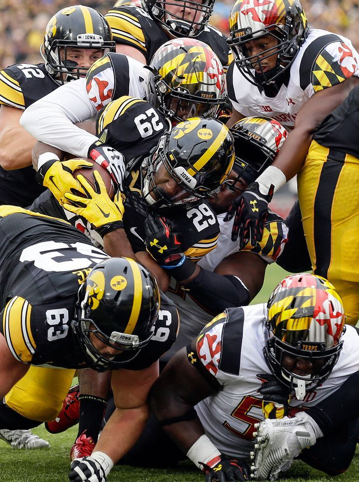 College football photos best images from week 9 games