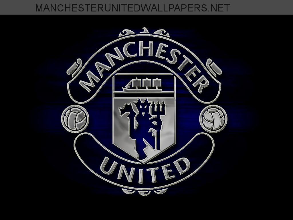 Manchester United Logo Black Hd Manchester United Logo Manchester United Wallpaper Manchester United Team