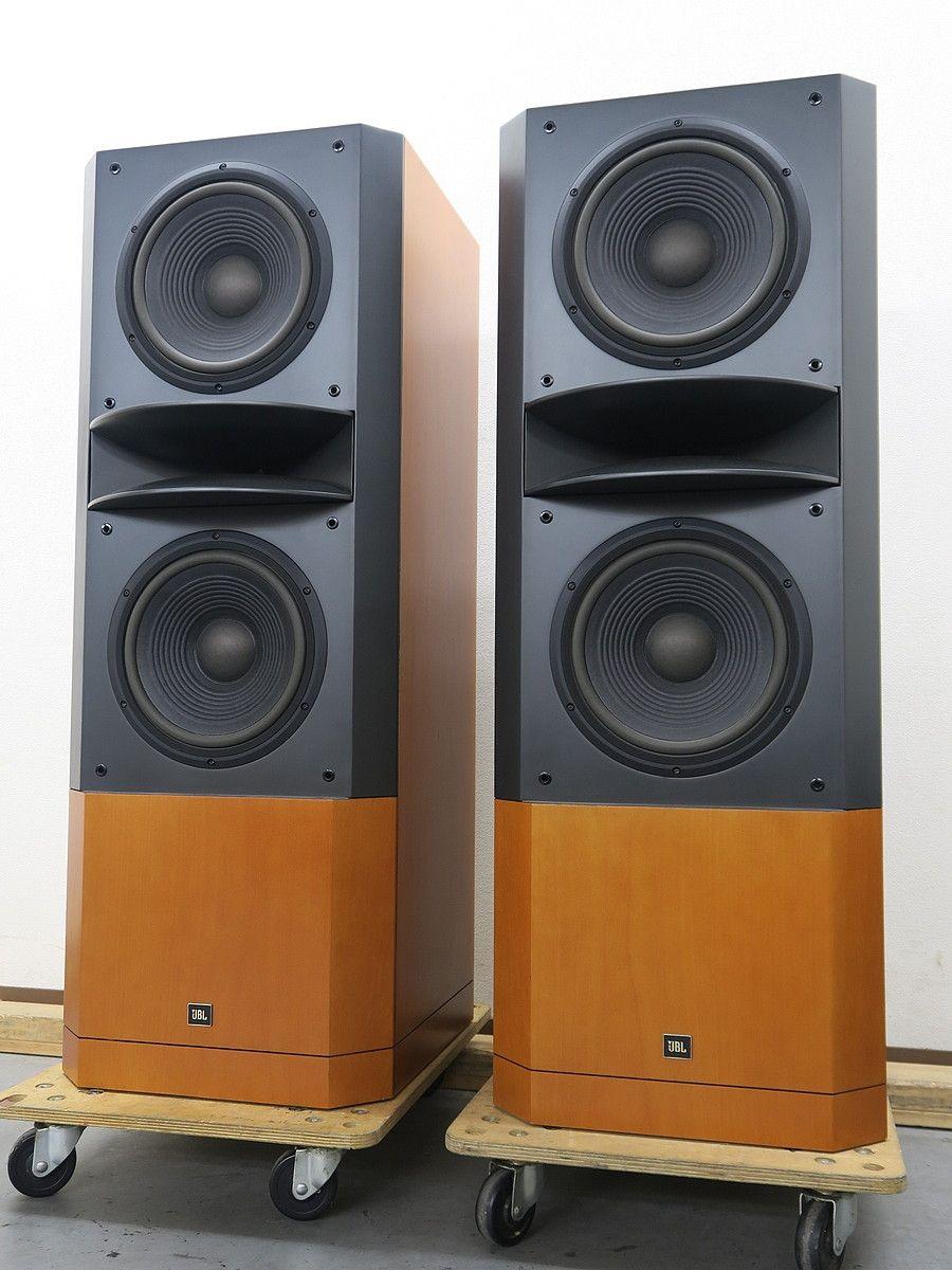 JBL S3500 | Audio | Pinterest | Speakers, Audiophile and Loudspeaker