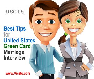 Lying For The Green Card On Basis Of Marriage Is Fastest Way To Obtain A Permanent Residency In Us By Pinterest