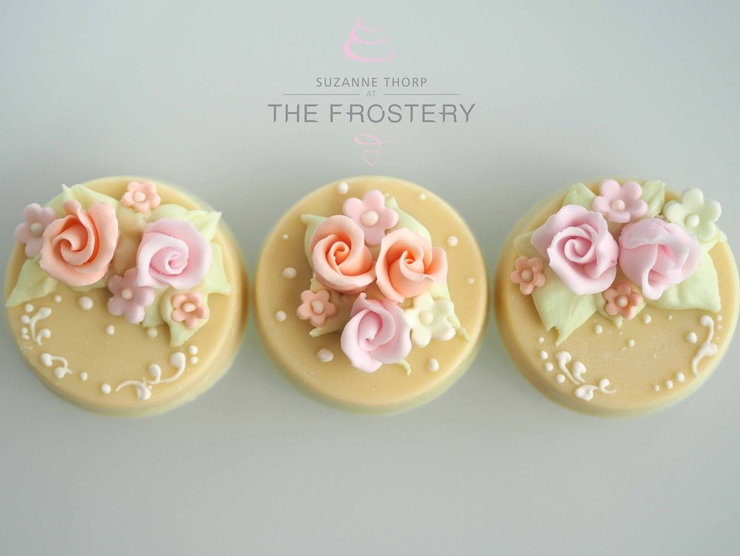 Chocolate Covered Oreos - Wedding Favours from Lancashire | Oreos ...
