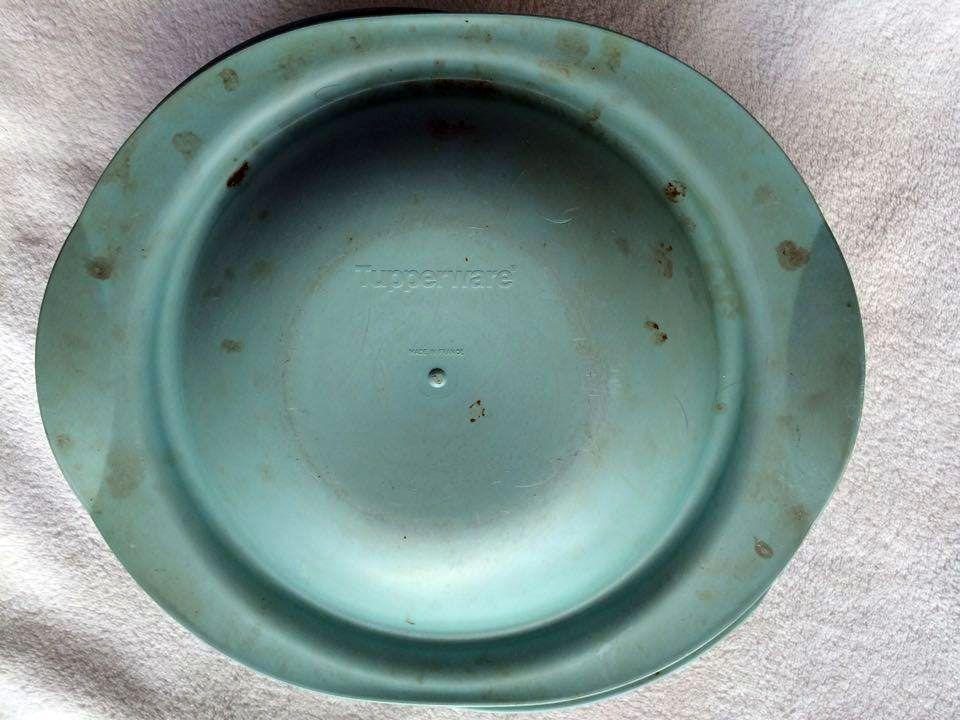 Tupperware reinigen, einfach, effektiv und sauber