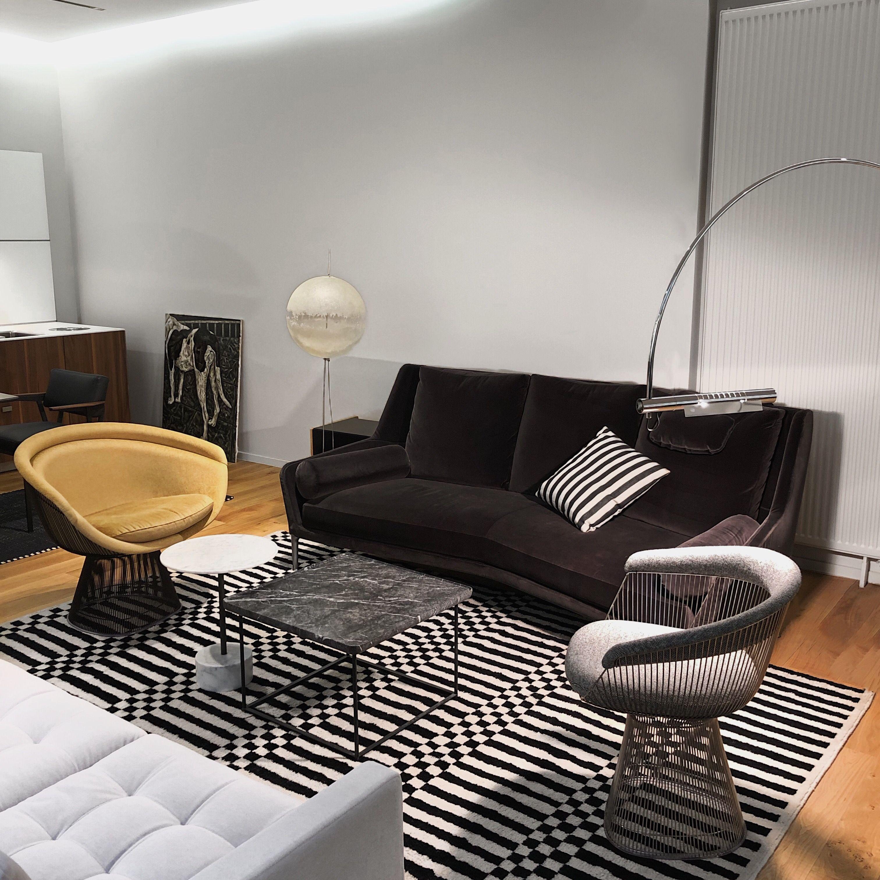Nouvelle Ambiance Chez M2 Grenoble Table Marbre Lampe Design Meuble