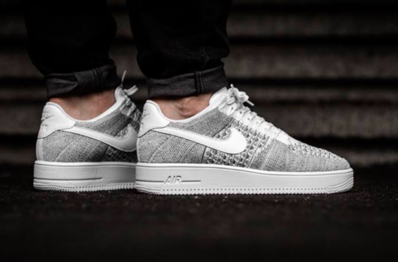 28f916c9142b A Timeless Combo On The Latest Nike Air Force 1 Ultra Flyknit Low ...