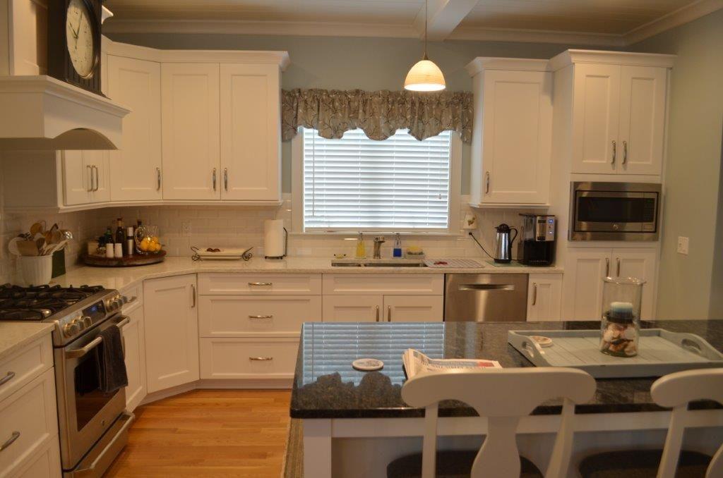 Custom Design, Custom Cabinetry, Wood Palace Kitchens ...