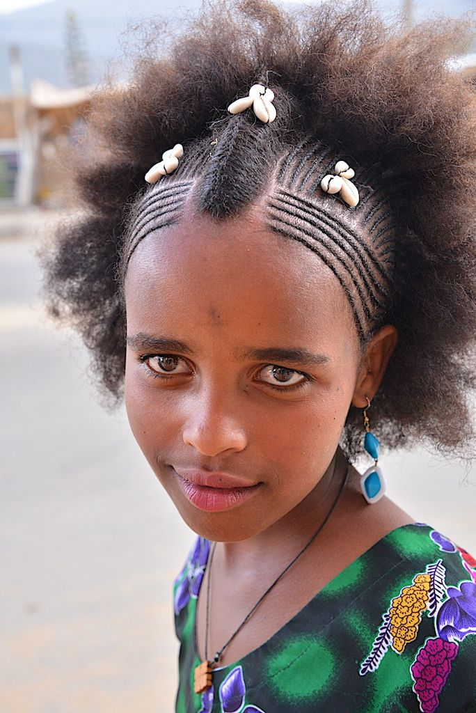 Traditional Hair Design Adigrat Eritreas History Traditions And