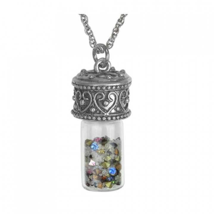 mayfair cremation ashes for ash a teardrop of sterling amount small jewellery pendant silver