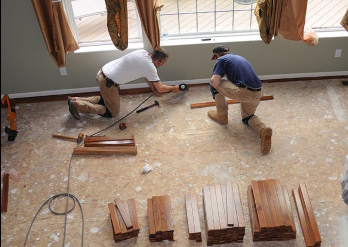 Best Flooring Contractor Las Vegas Flooring Installation