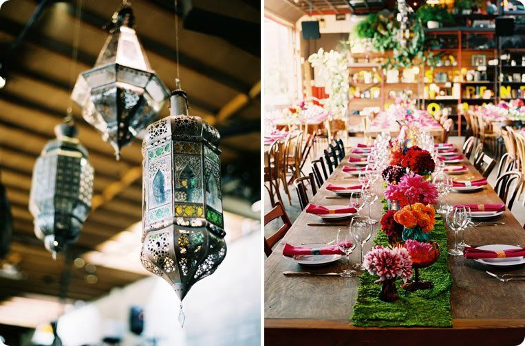 Wonderful Moroccan Dinner Party Ideas Part - 10: Cool Runnings