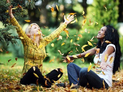 Happy Hour: 10 Ways to Improve Your Mood Instantly - Beliefnet.com
