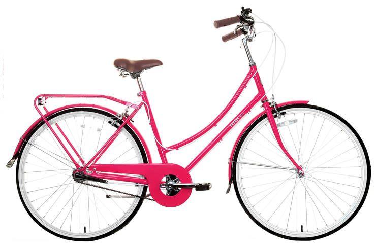 Bobbin Bicycles Birdie Women S Hybrid Bike Hybrid Bike Bicycle