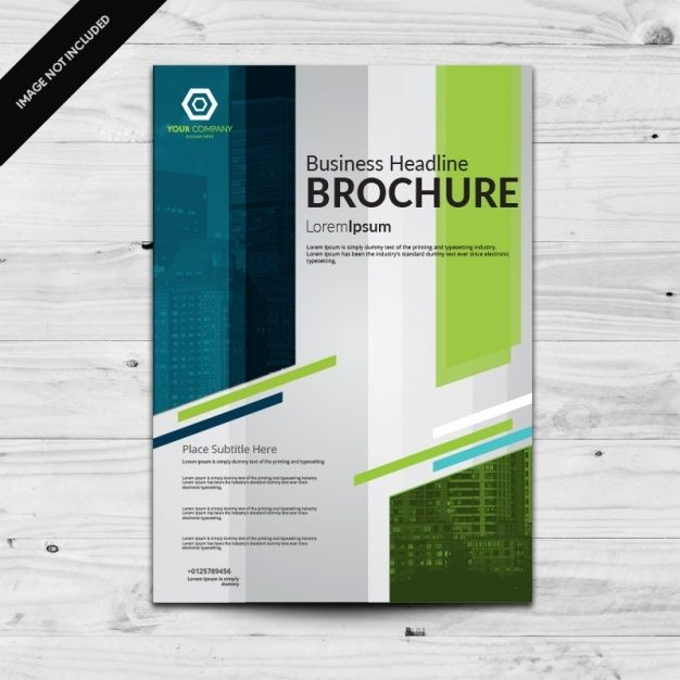 Brochure Vectors, Photos and PSD files Free Download брошури - booklet template free download