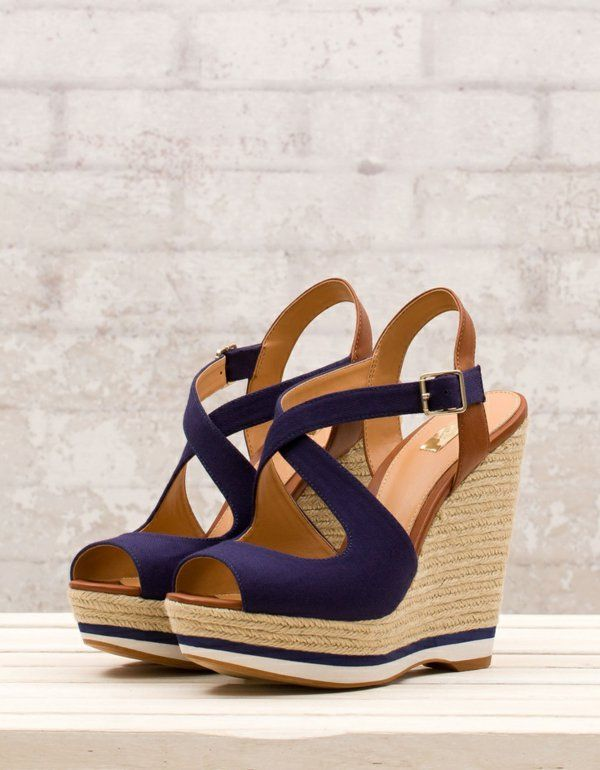 hohe wedges schuhe keilabsatz schuhe mit absatz sandalen