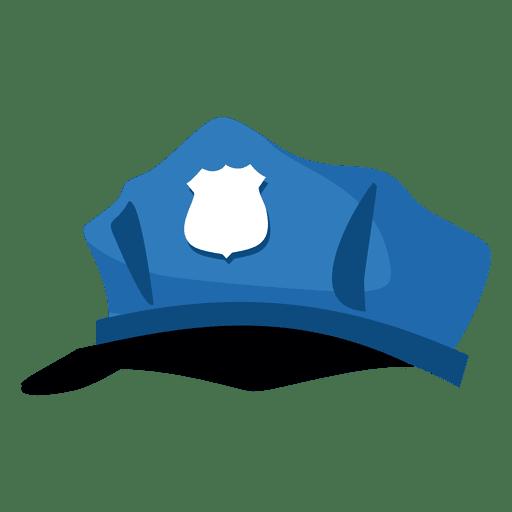 Police Hat Cartoon Ad Ad Spon Cartoon Hat Police Police Hat Merchandise Design Police