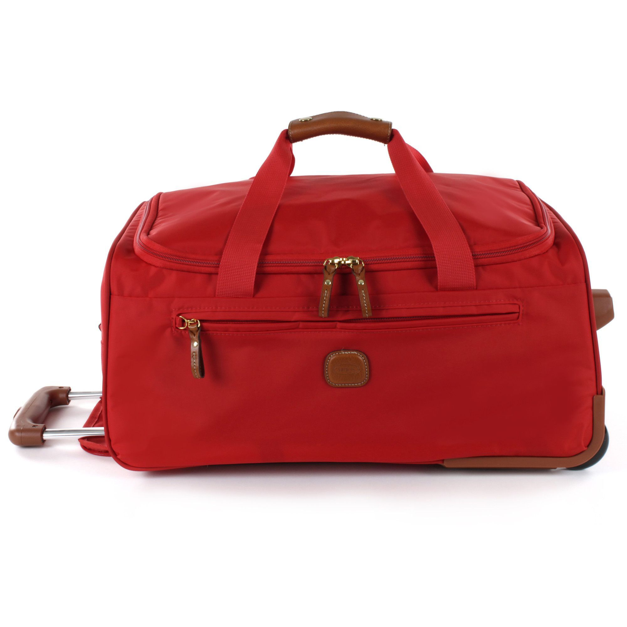 "21"" 2 Wheeled Travel Duffel"