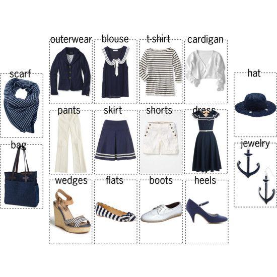 Nautical Essentials