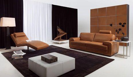 The Classic Dallas Sofa From Natuzzi Leather Home Decor Beautiful Room Designs Furniture