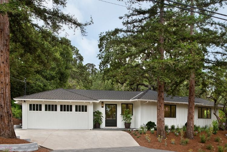 Pin By Kerwin Associates On 1330 Fairway House Styles Los Altos Home And Family