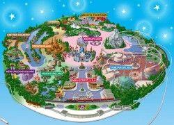 Disneyland Map-Get A Printable Map or App | Disneyland | Disneyland on