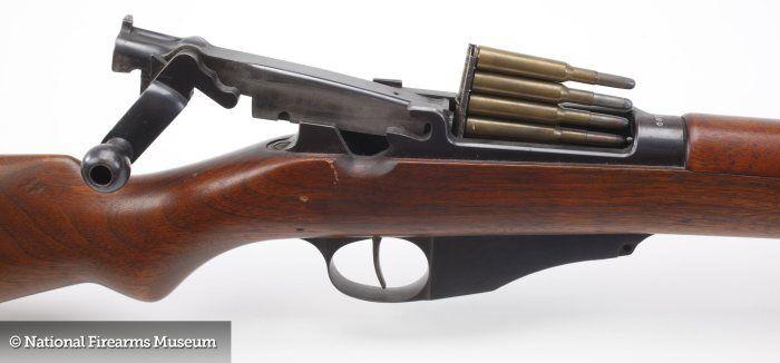 1895 Winchester Model 1895 Lee (Navy Lee)