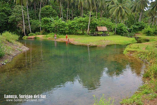 Caving in Lanuza, Surigao del Sur | Best of the Philippines | Cave