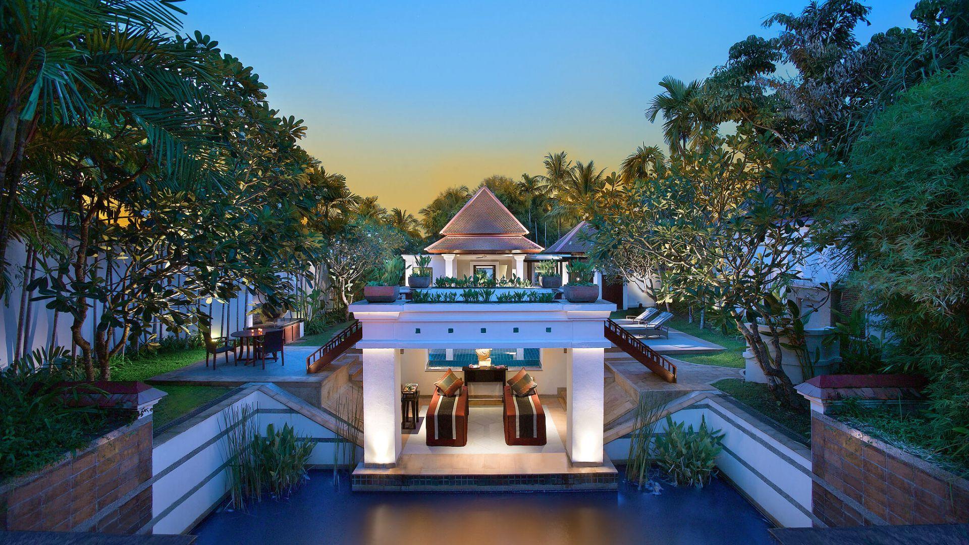 Iniala Luxus Villa Am Strand A Cero Iniala Beach House By A Cero ...