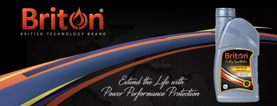 Briton oil ltd providing motor oil lubricants diesel