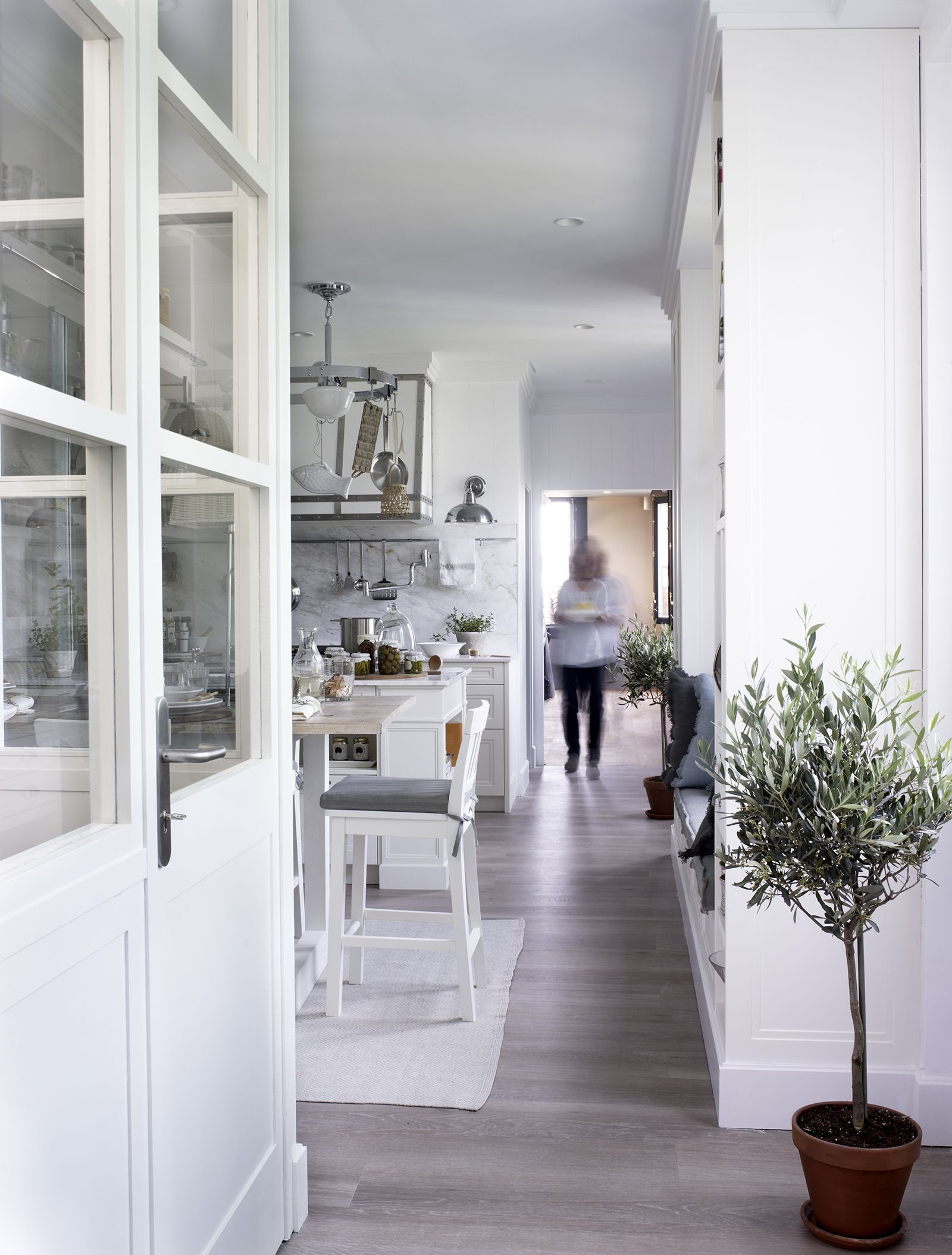 CasaDecor #CasaDecorMadrid #Cocina #Kitchen | my farm house ...