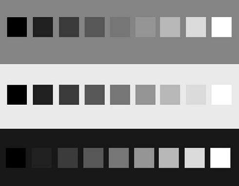 color gradation coloring pages - photo#33