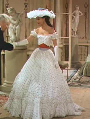 be11a32912f5 Pin by Niknance on Dress the Part 19/20th C. (18 & early1900s) in 2019    Romy schneider, Empress sissi, Movie costumes