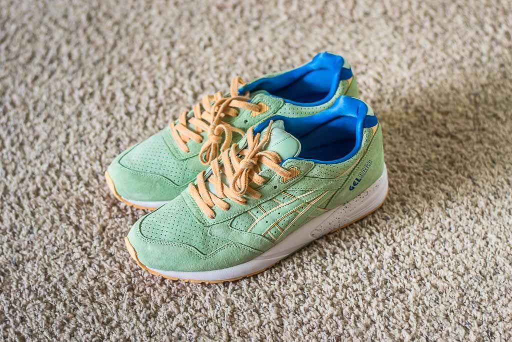 All About Anthony Sneaker Reviews Sneakers, Sneaker