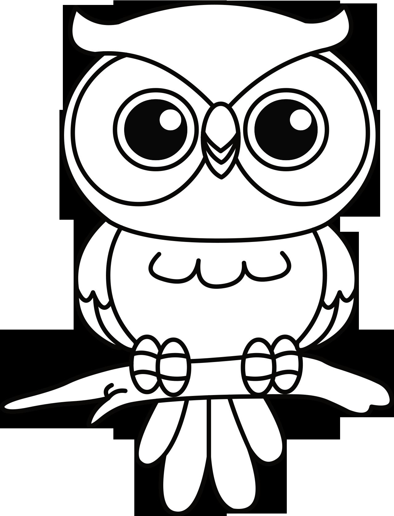 можно раскраска филин сова используются для