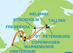 Eu Scandinavia Baltic Deals On Celebrity Cruises Celebrity Silhouette Cruise Away Singles Cruise Best Cruise Ships Celebrity Cruises