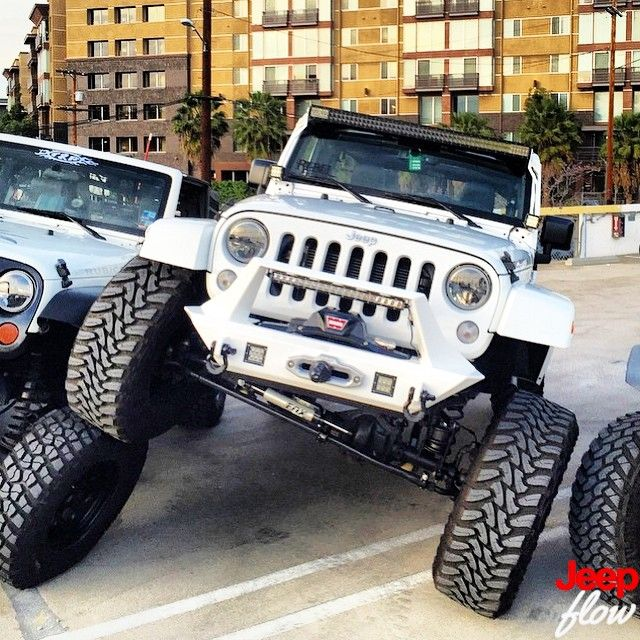 #INFLEXWETRUST check out this sick #jk from @tedyrox. #jk #jeep #jeep #flex #flexy #JEEPFLOW