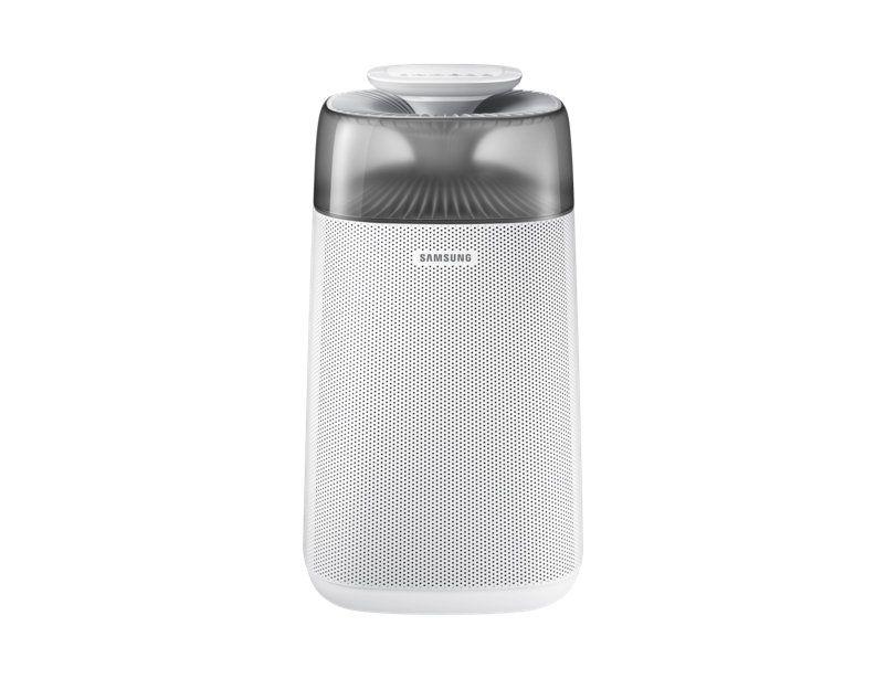 جهاز تنقية الهواء Ax40m3030wm المزود بتنقية هواء ثلاثية مكثفة 40 متر ا مربع ا Ax40m3030wm Sg سامسونج الخلي Reusable Water Bottle Water Bottle Air Purifier
