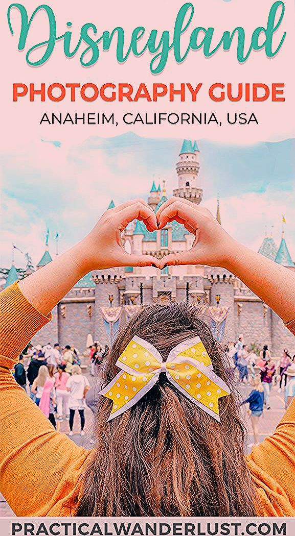 Photo of Disneyland Secrets California Disneyland