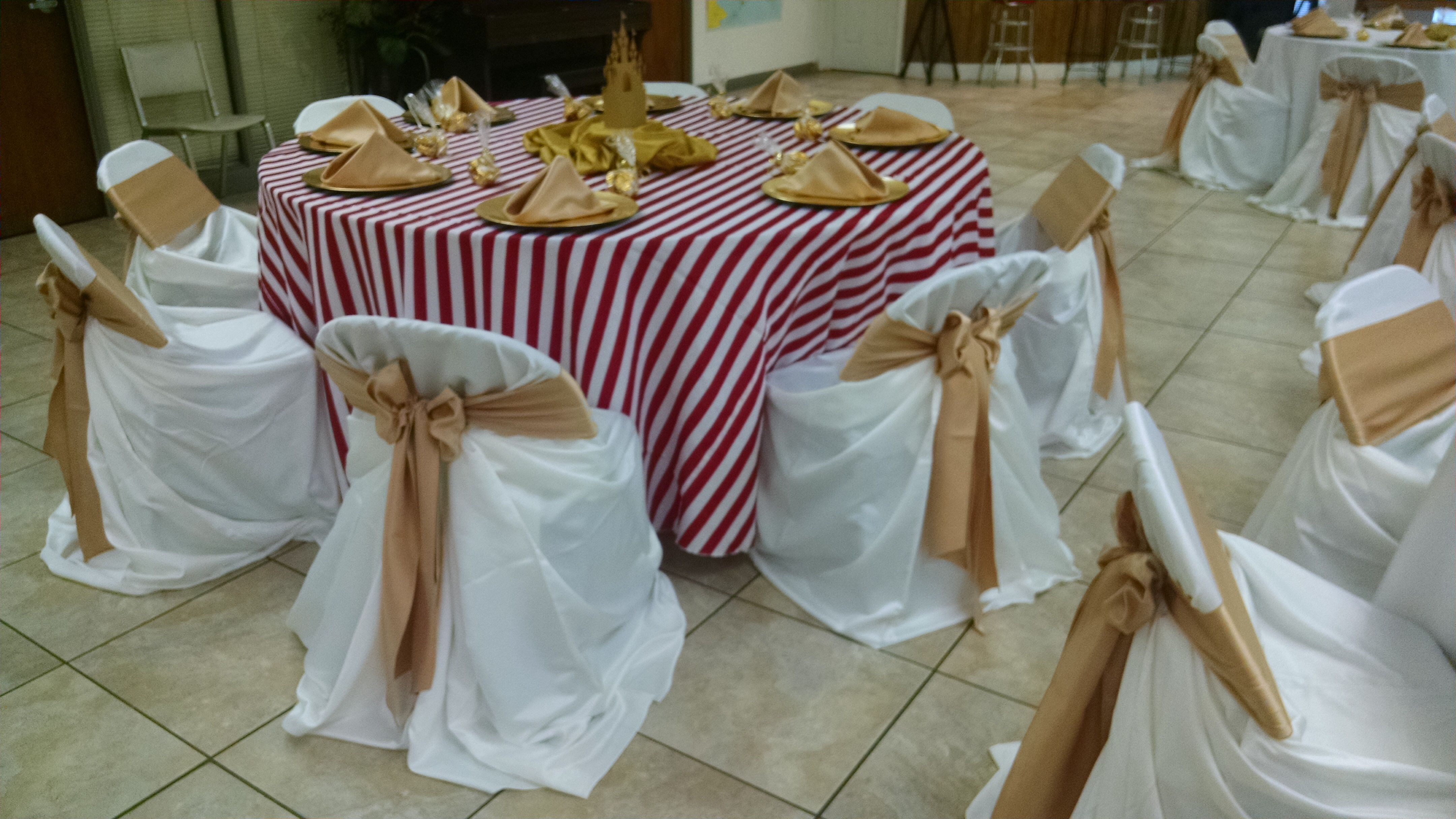 Storybook Castle Baby Shower Credit: C-MY Style Event Planning LLC