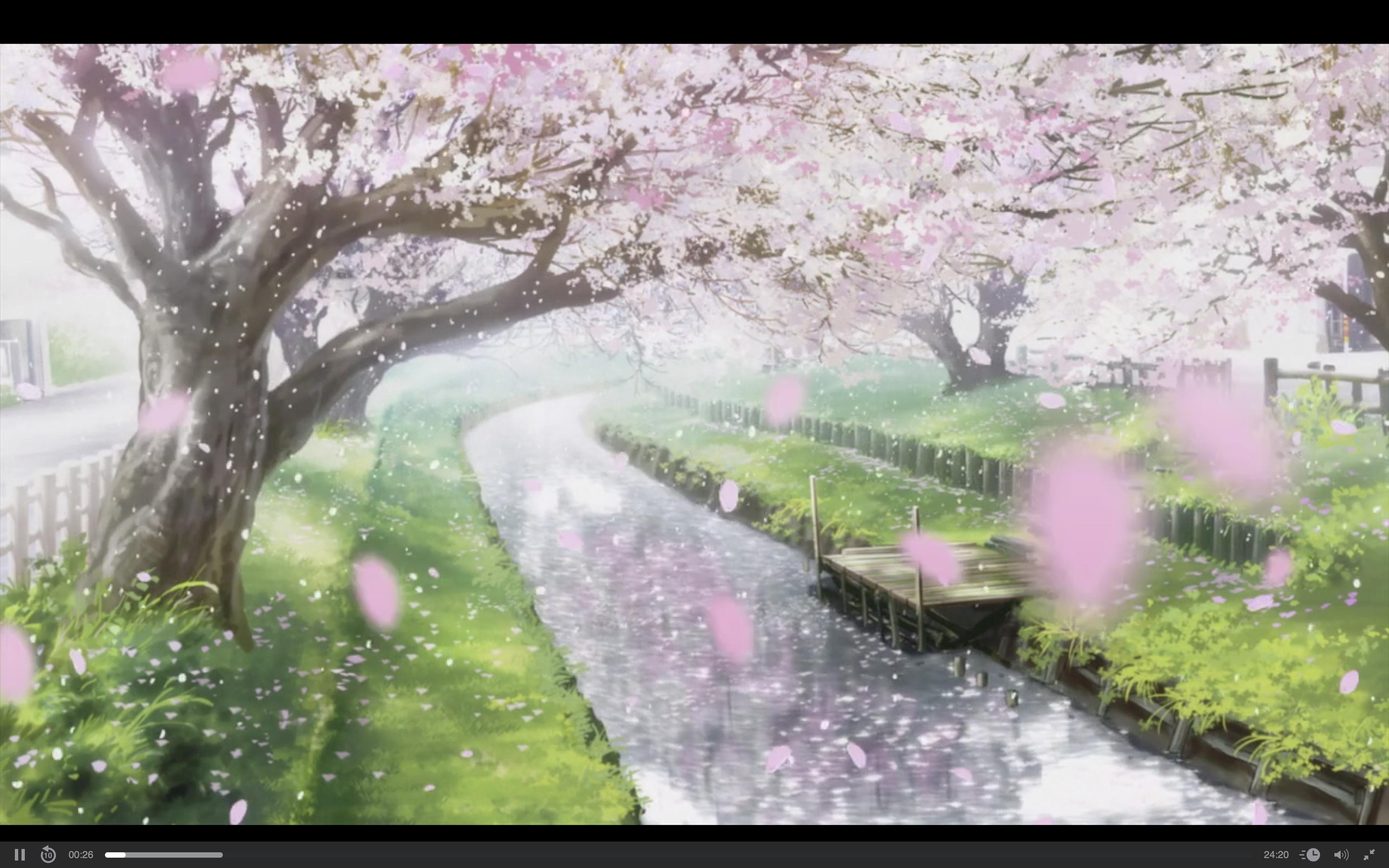 Tsuki Ga Kirei 1 Background Scenery Real Anime