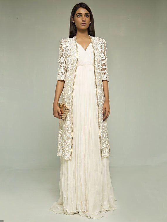 Pin von Zarah Clothing auf Zarah Indian Kurtis | Pinterest | Tunika ...