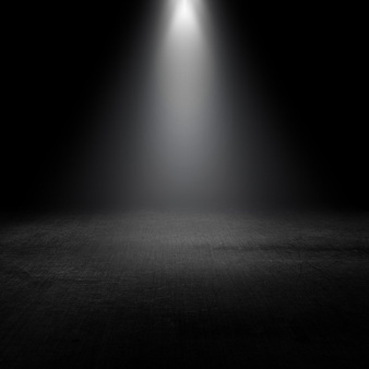 Download Spotlight Shining Down Into A Grunge Interior For Free Photoshop Backdrop Black Background Wallpaper Light Background Images