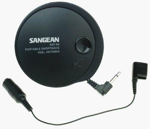 Sangean ANT-60 Short Wave Antenna