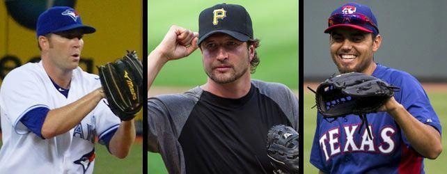 2014 Fantasy Baseball Sleepers - Relief Pitchers # ...