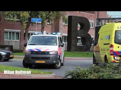 Opnieuw Ongeluk Vosselmanstraat Apeldoorn Overval Op Cafetaria
