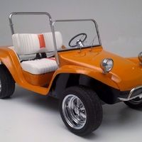 Dune Buggy Golf Carts - Photos - DBGC Production Models