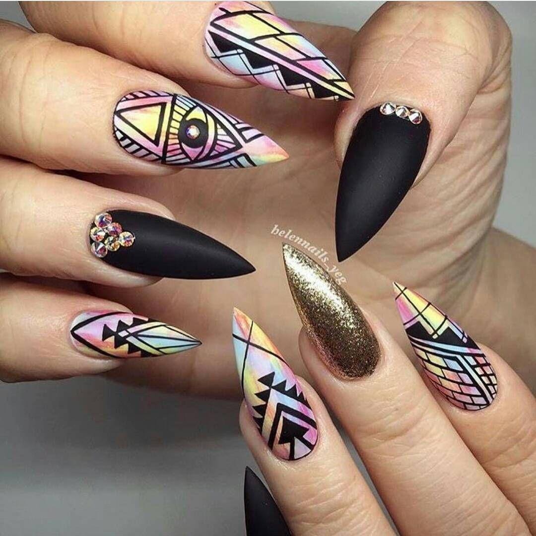 18.1k Likes, 110 Comments - Nails Videos (@nail.feed) on Instagram ...