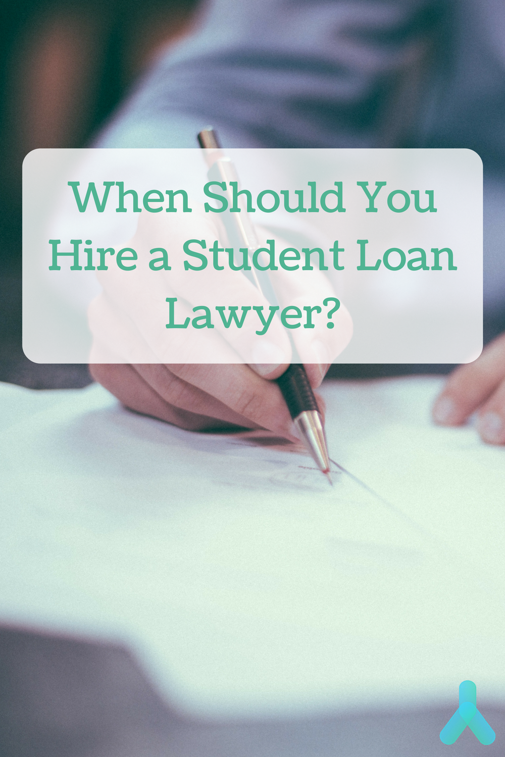 When Should You Consider Hiring A Student Loan Lawyer Lendedu Student Loans Apply For Student Loans Home Improvement Loans