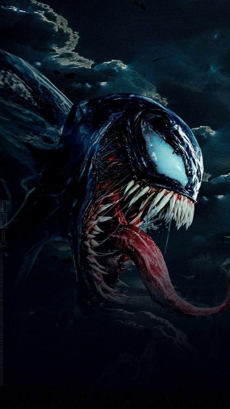 Android Live Wallpapers Download Venom Comics Marvel Venom Venom Spiderman