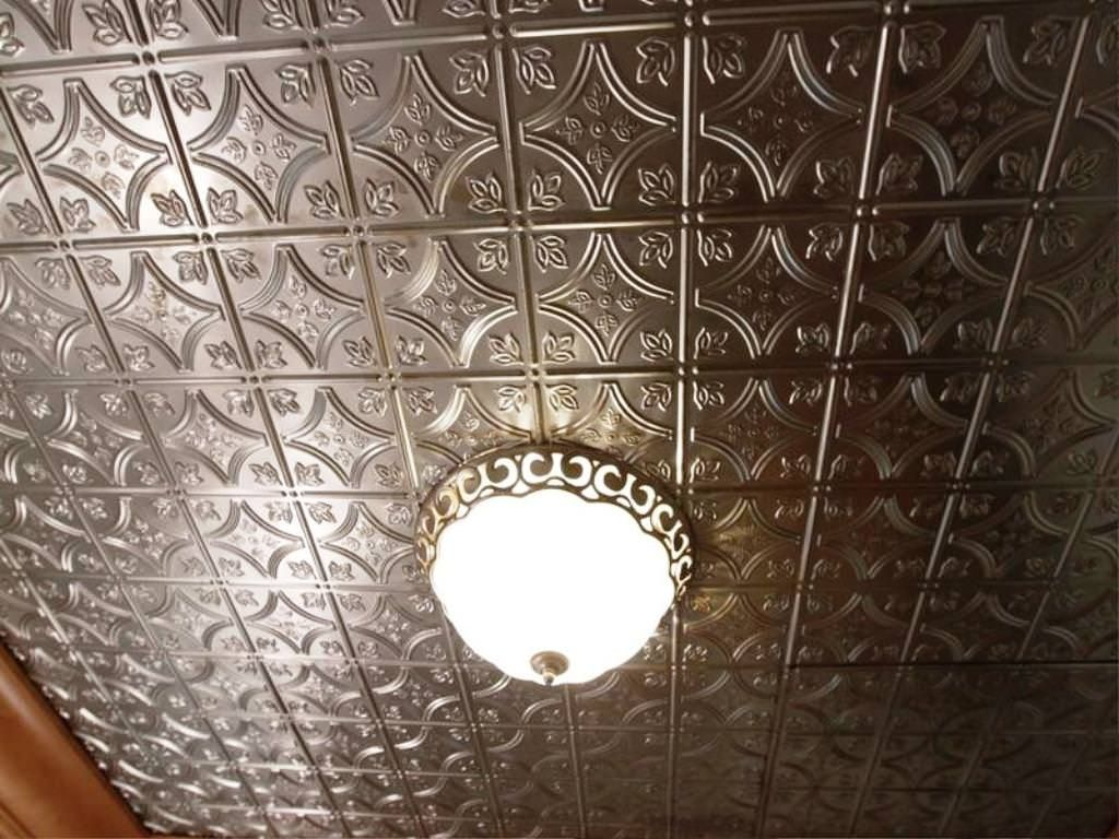 Small metal ceiling tiles httpcreativechairsandtables small metal ceiling tiles dailygadgetfo Gallery